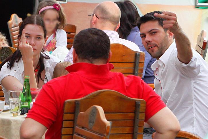 randki online Urugwaj