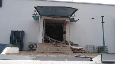 Many feared dead as robbers attacks commercial bank in Ondo State