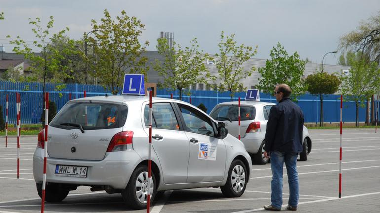Jak zdać egzamin na prawo jazdy - Naucz się na cudzych błędach