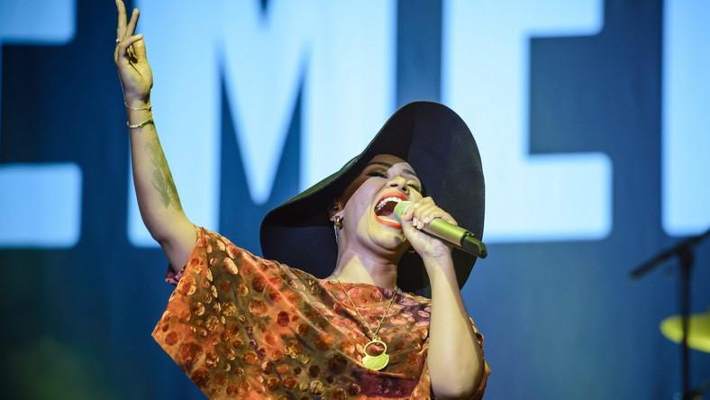 Płyta Emeli Sandé później przez Adele