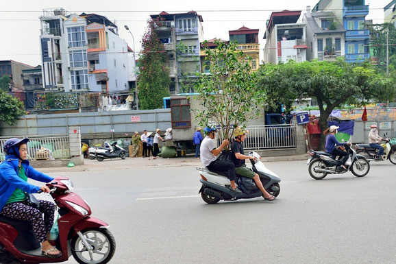 U modernom Vijetnamu nema kulta ličnosti već kolektivnog vođstva
