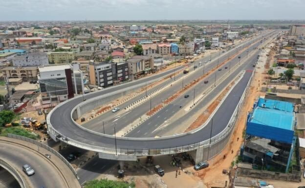 Read Buhari's remarks at inauguration of Oshodi Transport Interchange, Airport road in Lagos [Twitter/@AkinwunmAmbode]