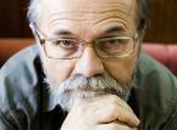 Ryszard Bugaj, ekonomista profesor nadzwyczajny Instytutu Nauk Ekonomicznych PAN