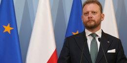 Opozycja oskarża, wicepremier broni ministra