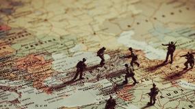 Masońska przepowiednia o trzech wojnach światowych