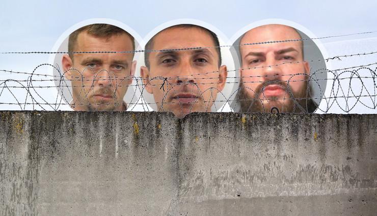 POBEGAO, PA POZVAO DIREKTORA ZATVORA DA GA OBAVESTI Ovi Srbi su pobegli iz najstrožih zatvora po Evropi, a njihove priče su KAO IZ FILMA