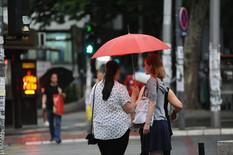 NEGDE KIŠA, NEGDE SUNCE Meteorolozi u narednih sat vremena najavljuju i PLJUSKOVE