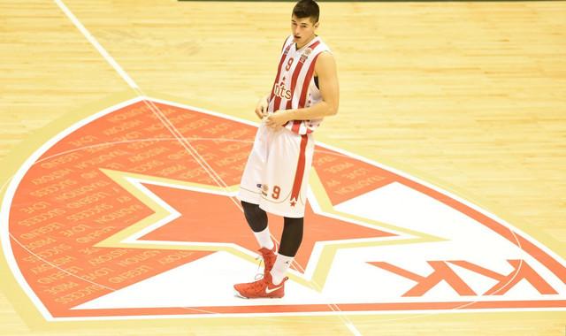 Luka Mitrović