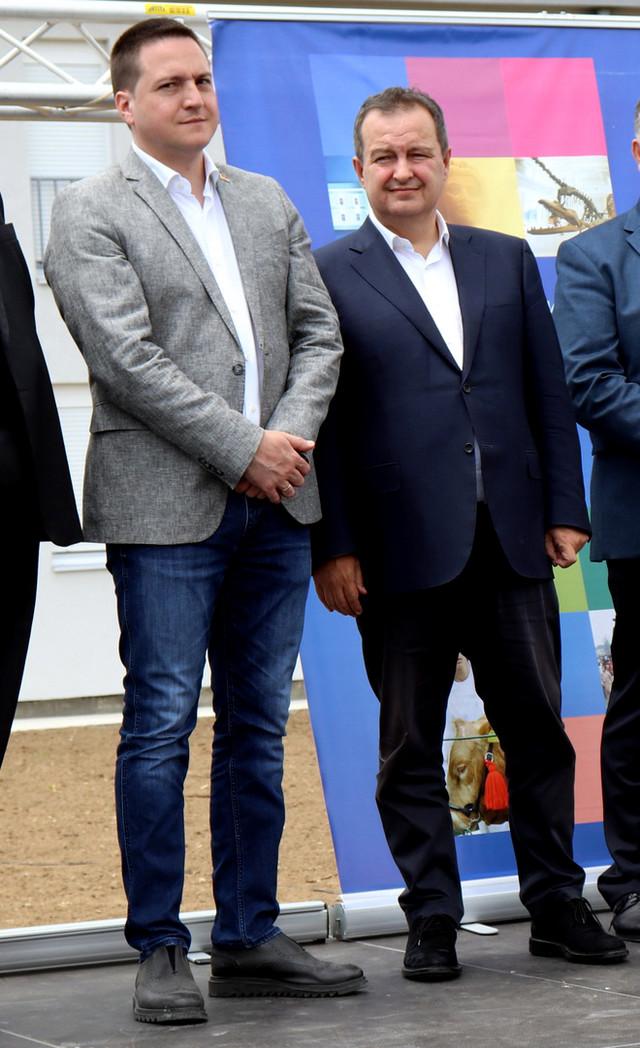 Dačić i Ružić