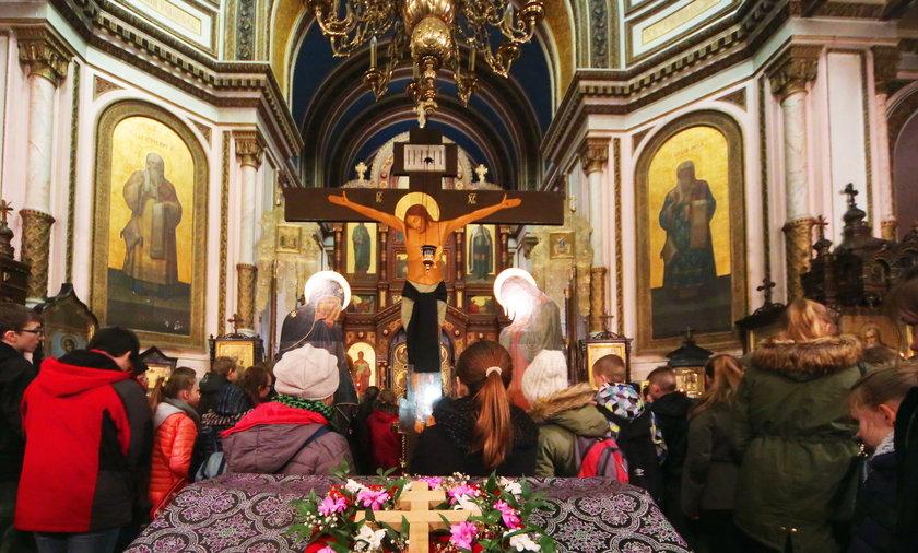 To ogromna strata dla polskiego kościoła prawosławnego