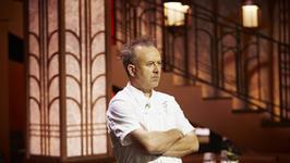 """""""Hell's Kitchen. Piekielna kuchnia"""": szef Bryś doprowadził uczestników do łez"""