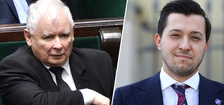 Drwiny ze słów prezesa Kaczyńskiego. I to w jego własnym obozie!