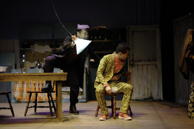 U predstavi je sačuvana atmosfera Balkana