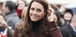 Tego nie może jeść księżna Kate. Musi odmawiać sobie...