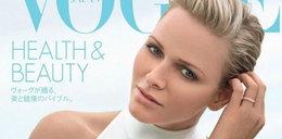 """Księżna w """"Vogue'u"""". Nareszcie!"""