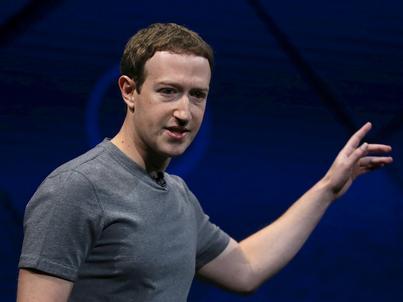Facebook zwiększa liczbę pracowników zajmujących się niewłaściwymi treściami