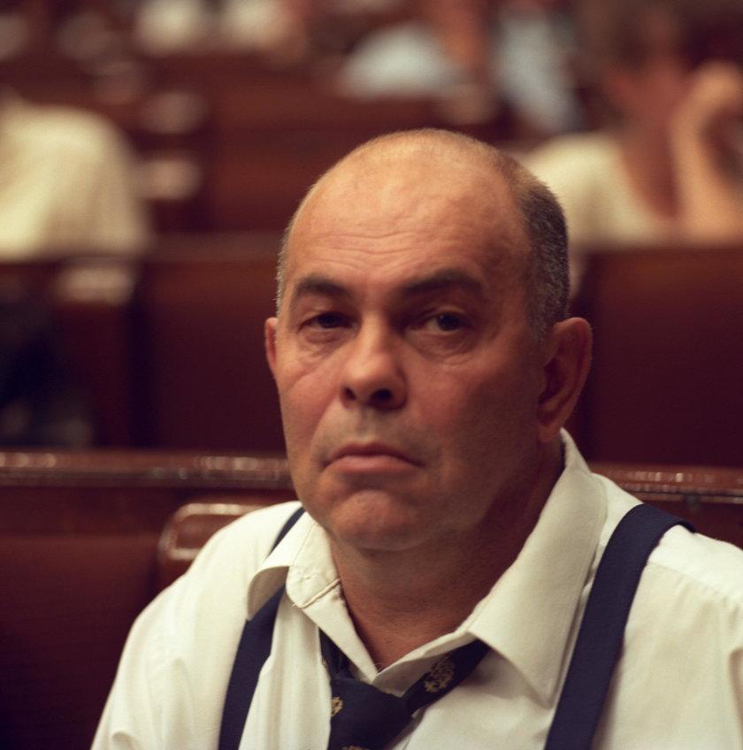 Tak wyglądała pierwsza kadencja Sejmu w 1989 roku