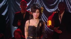 Historia Amy Winehouse trafiła do polskich kin - flesz muzyczny
