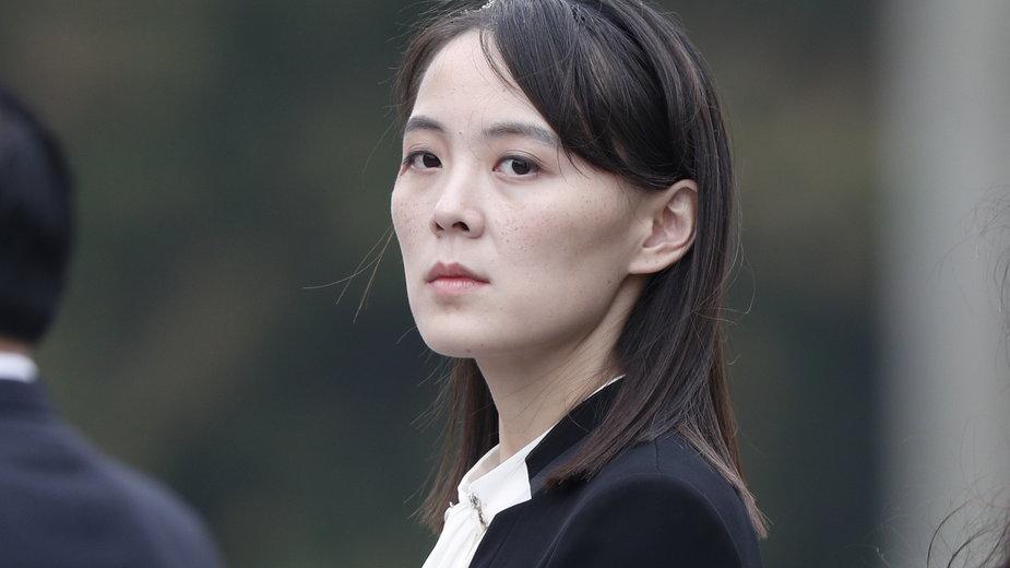 Kim Jo Dzong