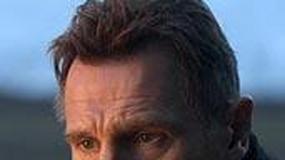 Pogrążony w żałobie Liam Neeson wraca do pracy
