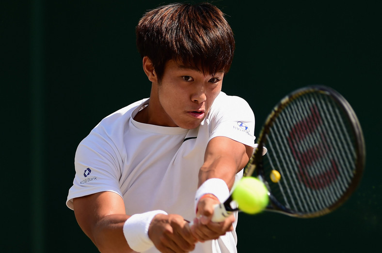 Duck Hee Lee, fot. Getty Images/Shaun Botterill