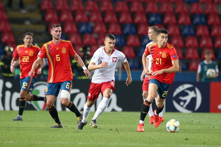 Biało-czerwoni zaczęli walkę o awans do ME w piątek (6 września) od zwycięstwa na Łotwie (1:0) po golu Patryka Klimali.