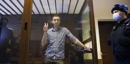 """Aleksiej Nawalny zostanie przewieziony do szpitala we Włodzimierzu. Służba więzienna o stanie zdrowia: """"zadowalający"""""""