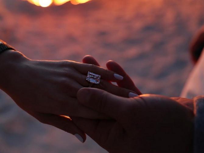 Džej Lo otkrila kako je ZAISTA IZGLEDALA njena veridba: Bilo je još romantičnije nego što smo i mogli da pretpostavimo
