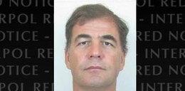Ścigany działacz FIFA zatrzymany!