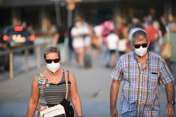Raste broj mentalnih poremećaja tokom pandemije korona virusa