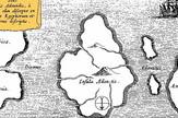 Atlantida - mitsko ostrvo koje je navodno usled prirodne katastrofe potonula u okean za jedan dan i noć