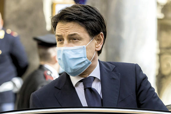 Bivši italijanski premijer se vraća u politiku