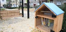 W Krakowie powstał park literacki