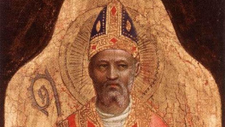 Święty Mikołaj był biskupem i daleko było mu do wyglądu, który znamy z popkultury