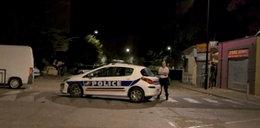 Zamach we Francji. 8 osób rannych. To sami muzułmanie