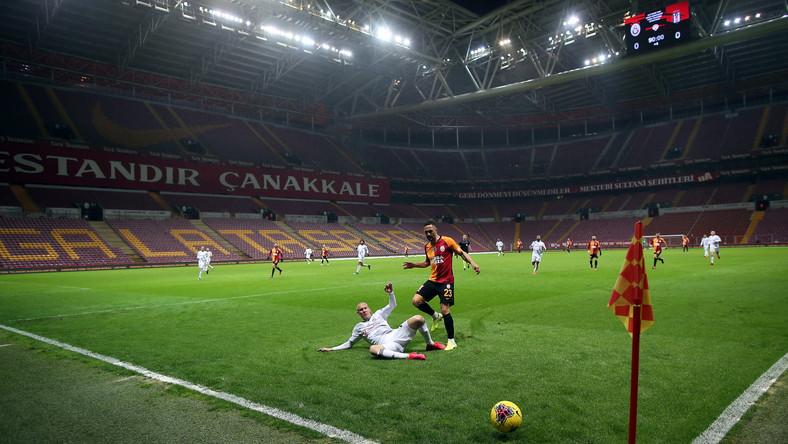 Galatasaray - Besiktas
