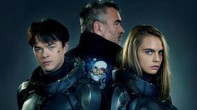 """""""Valerian i Miasto Tysiąca Planet"""": zobacz zdjęcia z najnowszego filmu Luca Bessona"""