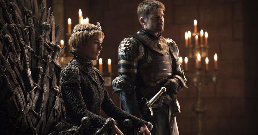 Daenerys Targaryen i jej świta docierają w końcu do Westeros.