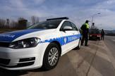 saobracajna policija kontrole kazne