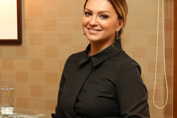 (FOTO) OVAKO ZAPRAVO IZGLEDA NINA BADRIĆ: Bez trunke šminke u kupaćem kostimu i pljušte komentari