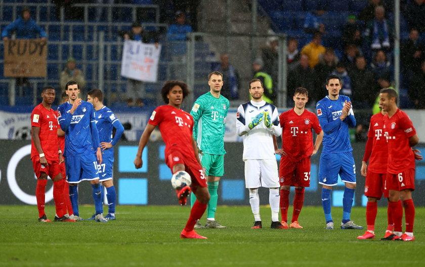 Ten mecz przejdzie do historii niemieckiej piłki i jeszcze długo będzie tematem dyskusji nie tylko dziennikarzy sportowych i kibiców, ale też polityków, działaczy.