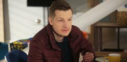 """Rafał Mroczek odejdzie z """"M jak miłość""""?"""