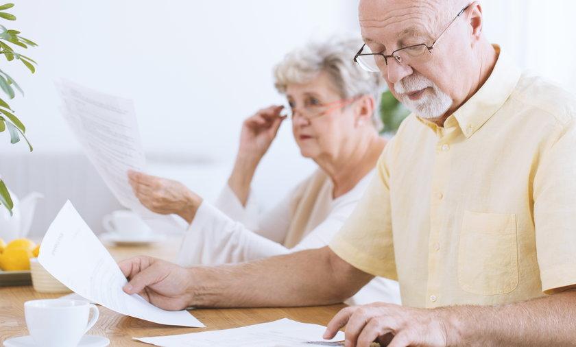 Nawet 30 tys.. zł wyrównania dla emerytów?