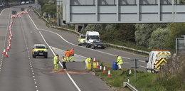 Tragiczny wypadek w Anglii. Polak z zarzutami
