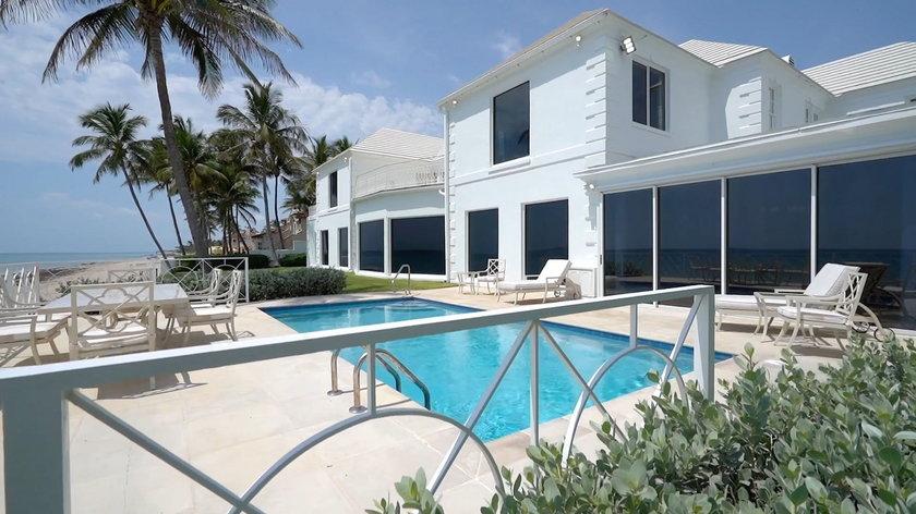 Donald Trump sprzedaje dom w Palm Beach