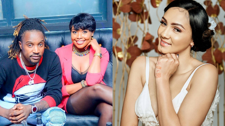 Kristoff comes clean after allegations of cheating on Yvonne with Switch TV presenter (Video)