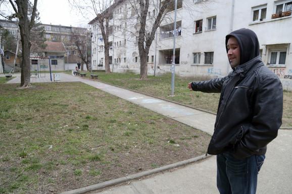 Spasilac: Nisam mogao da verujem da je detence samo, kaže Joca