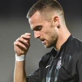 """""""OVO DOSAD? SAMO ZAGREVANJE!"""" Filip Holender presrećan što je zvanično prešao u Partizan!"""