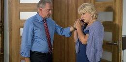 """Paweł w """"Klanie"""" ma nawrót białaczki? Boi się, że zabraknie go na ślubie córki"""