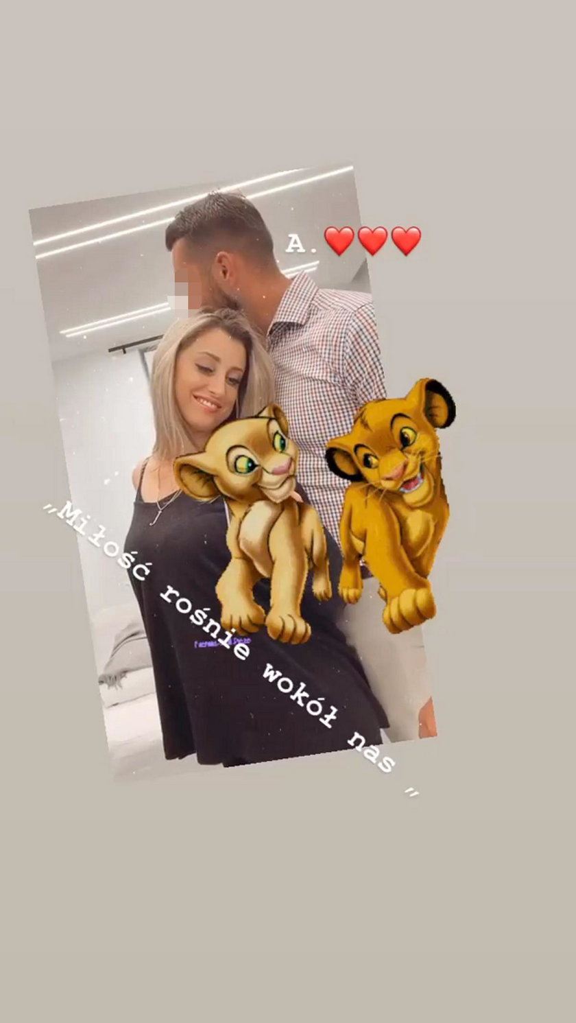 Justyna Żyła pokazała zdjęcie z nowym partnerem